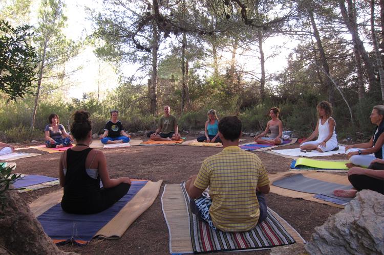 clases semanales yoga
